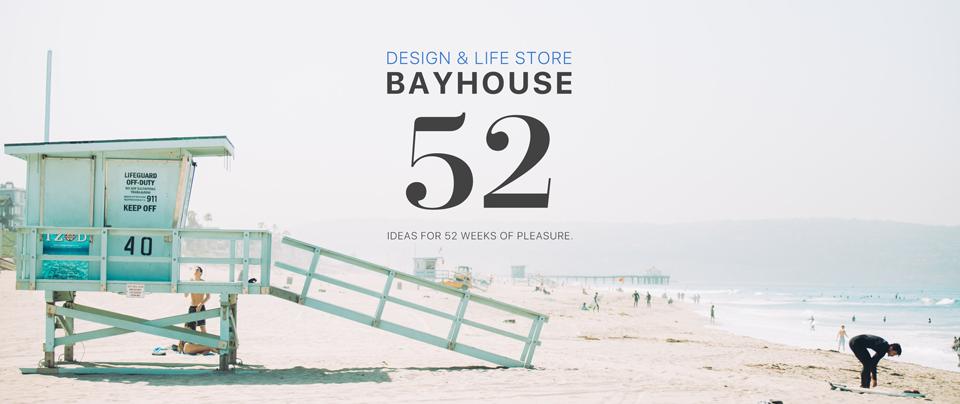 BAYHOUSE52