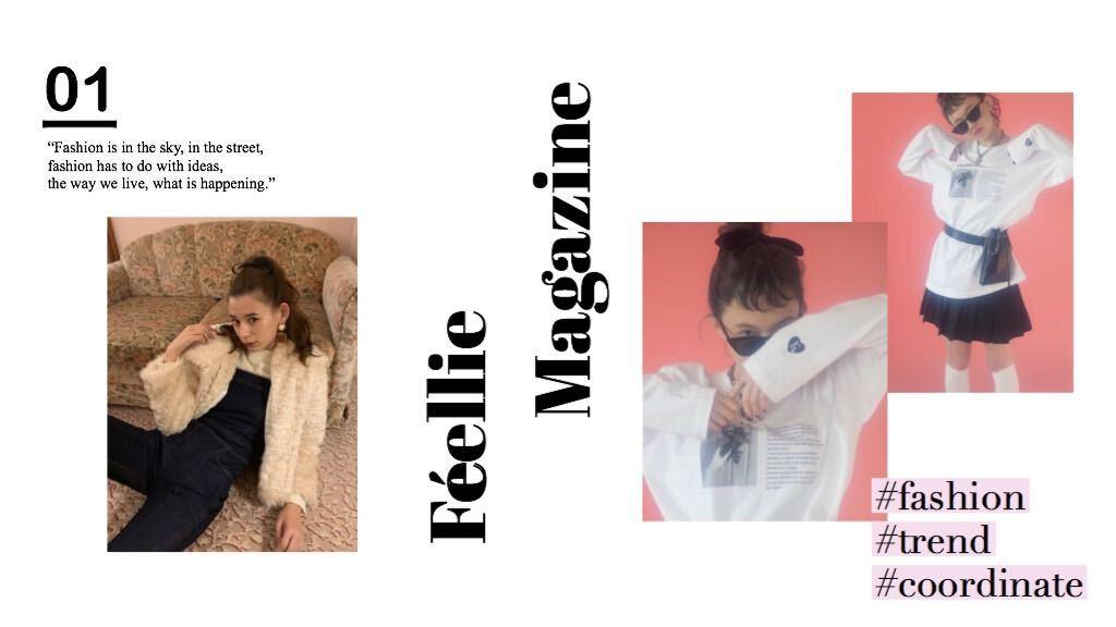 Féellie Magazine