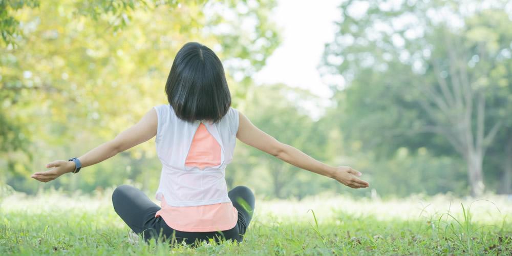 体調改善としなやかな身体作りの入口に