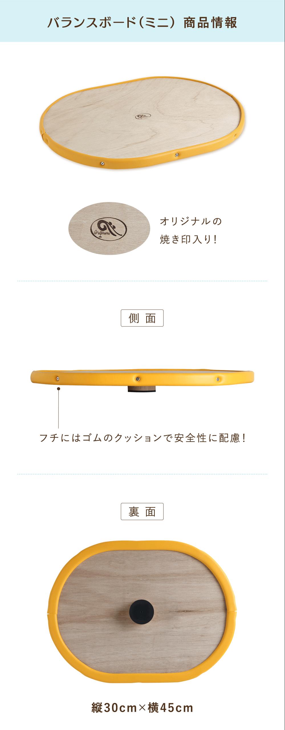 バランスクッションの商品情報