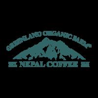 グリーンランドオーガニックファーム:ロゴ