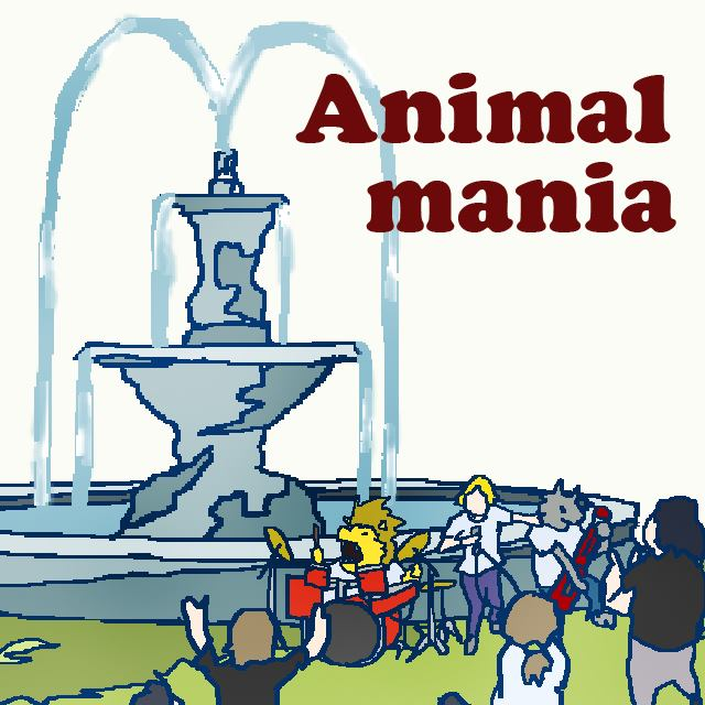 Animal Mania