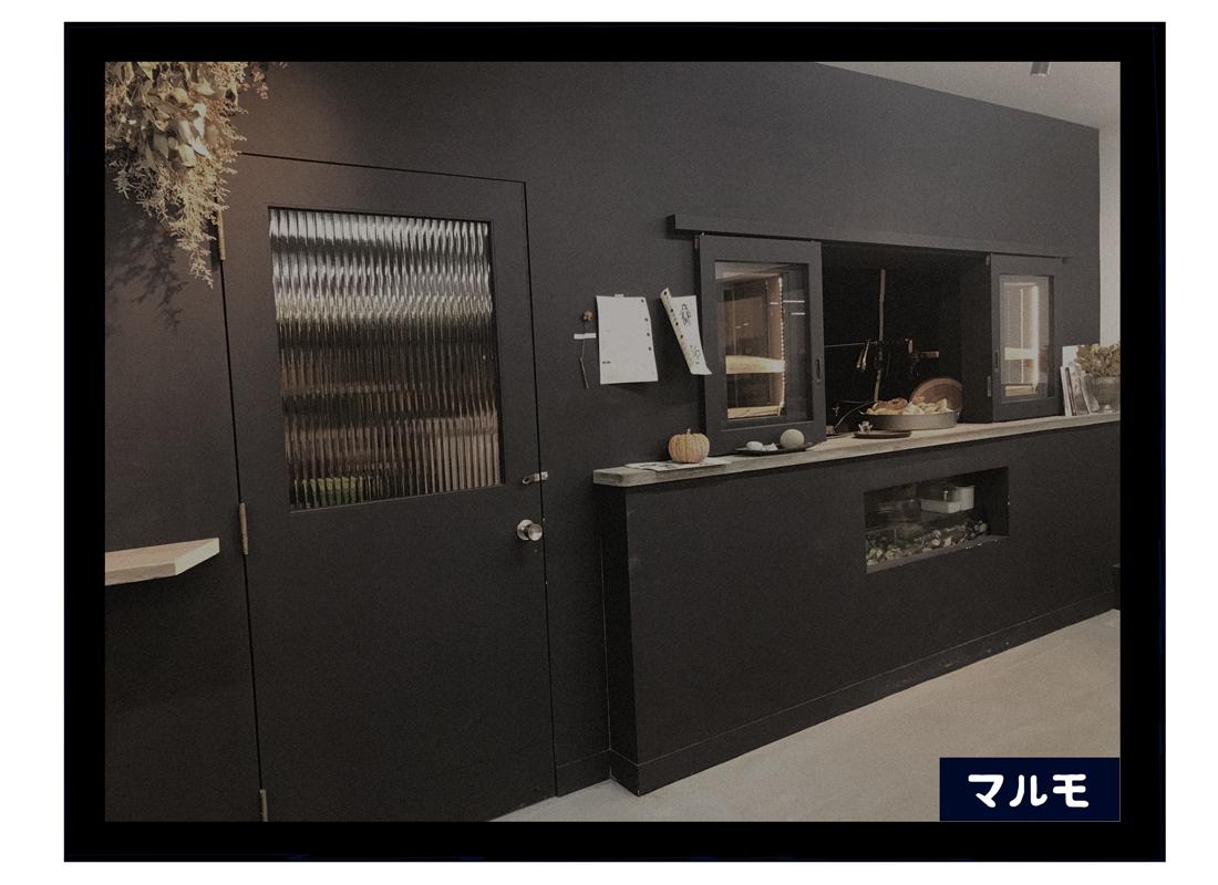 天然酵母パン マルモ 仙台店舗写真