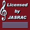 Licensed by JASRAC