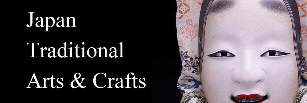 This site is managed by Katsushika Traditional Crafts Association